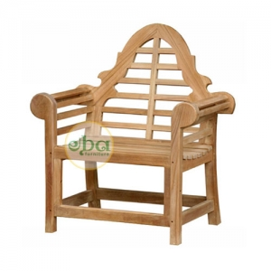 maryland arms chair