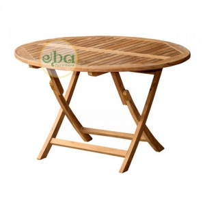 round 005 table