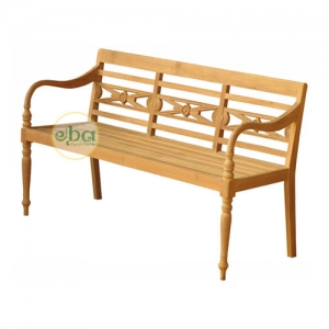 virginia arms benches