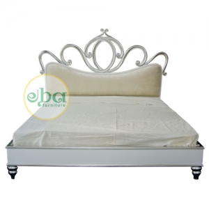 hye kyo simple bed