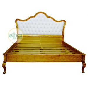 vanessa gold bed