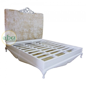 oxana upholstery bed