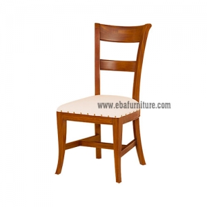sleight dining chair new