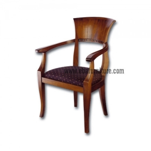 empire fred arms chair