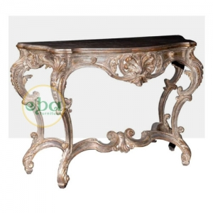 patrice console table