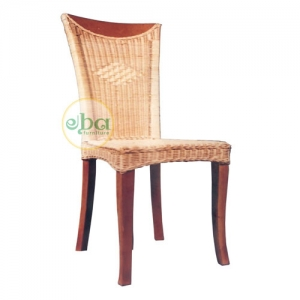 cole rattan chair
