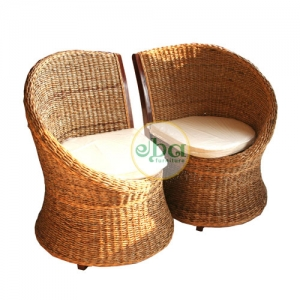 kimaya couple chair
