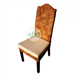 icha rattan chair