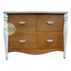 albion commode 4d