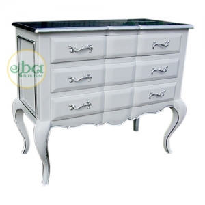 commode 3 drawers