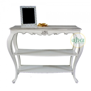 fransisca console table