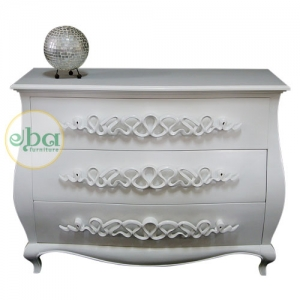 deluxe french commode