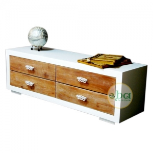 natural drawers buffet
