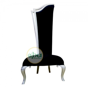 french back chair