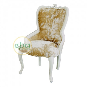 low arms chair