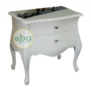 joseline bedside table
