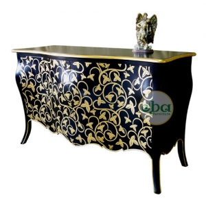 incredible commode