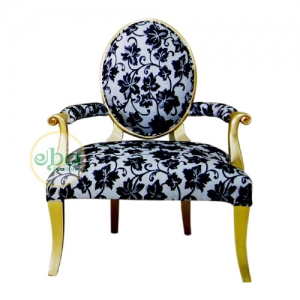 todd arms chair