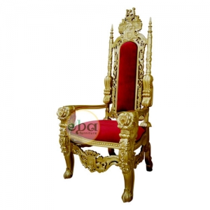rose arms chair
