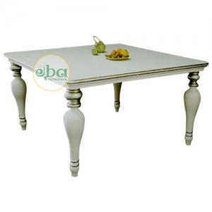 pamela square dining table