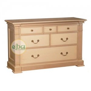 napoli chest drawers