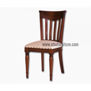 slats dining chair