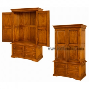 wardrobe 4 drawers