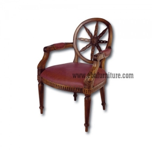 Harry Arms Chair