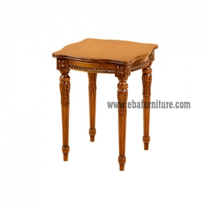luxury end table