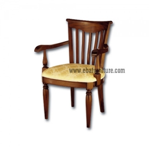 new arms chair