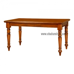 mark dining table