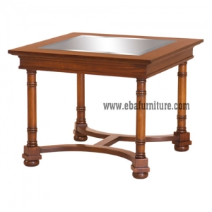 country square table