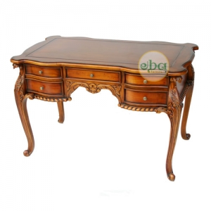 french writing desk small