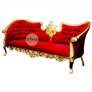 french double end sofa