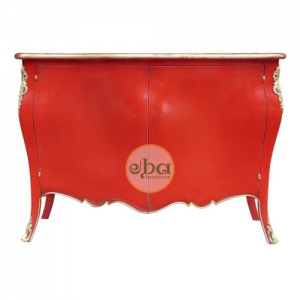 red hot commode