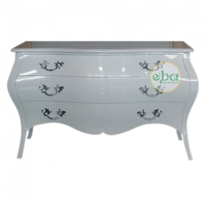 nancy commode with drawers