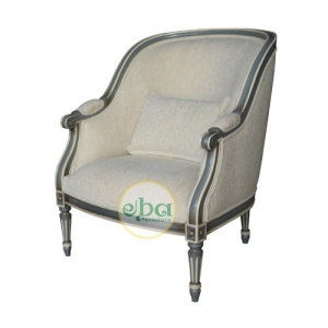 french louis chair