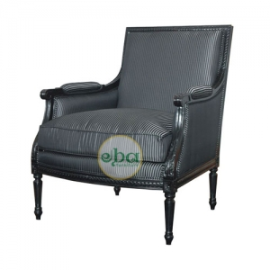 Manchester Black Chair