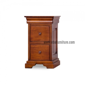 small bedside 2 drawers