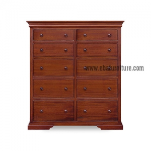 large chest 10 drawers