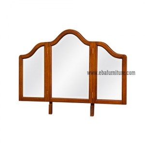 country dressing mirror