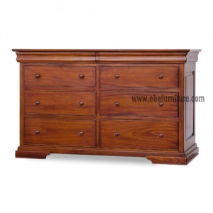 country wide chest