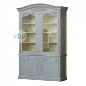 rich display cabinet