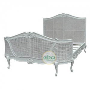 rich ii rattan bed