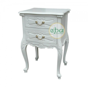 rich ii bedside table