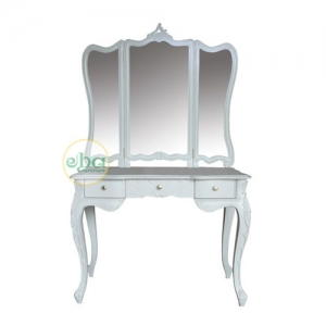 rich ii vanity mirror