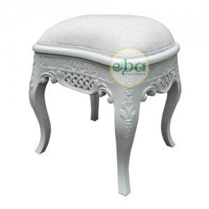 rich ii vanity stool