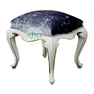 david white small stool