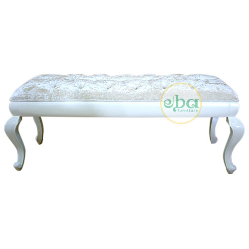 gerry white couple bench