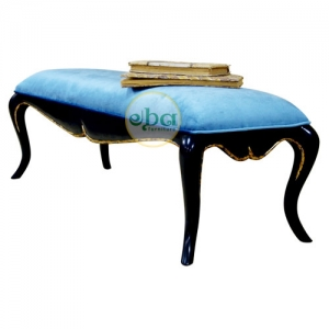 nancy double seat bench
